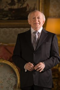 IMG_6010 - President Higgins official photograph