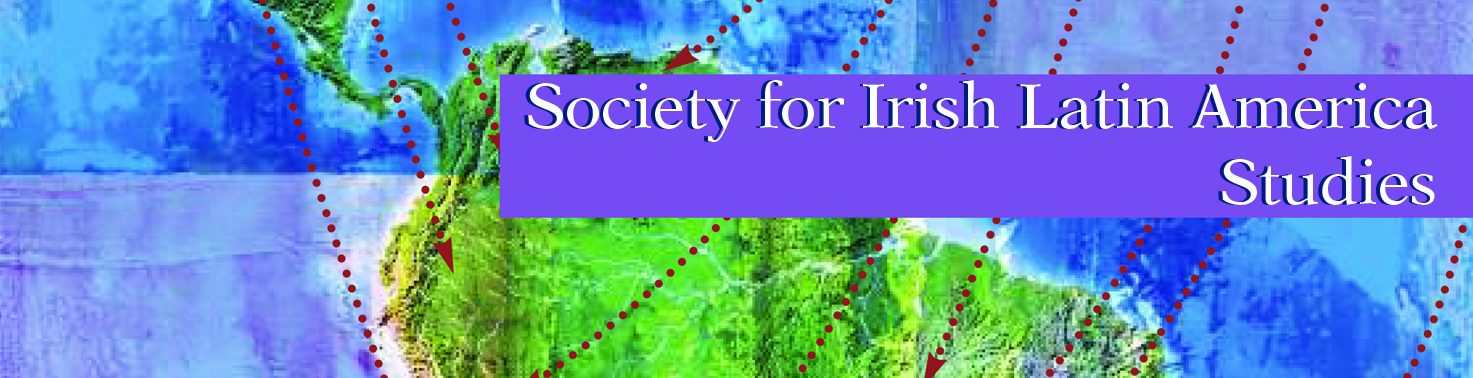 Society for Irish Latin American Studies