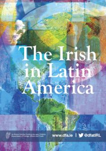 The Irish in Latin America